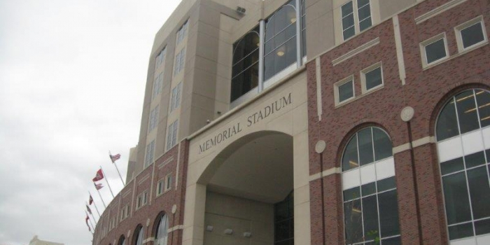 University of Nebraska – East Stadium Addition **