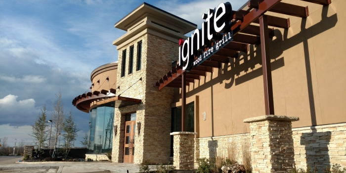 Ignite Restaurant